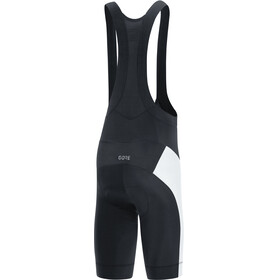 GORE WEAR C3 Bib Tights short Men black/white